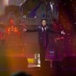 Russian singer-songwriter Vitaliy Vladasovich Grac...