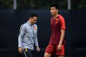 CHINA 2019 GREE CHINA CUP INTERNATIONAL FOOTBALL CHAMPIONSHIP