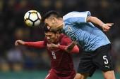 CHINA CUP URUGUAY VS UZBEKISTAN