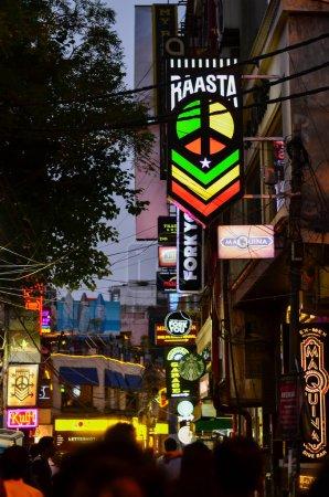 bar, nightlife, shopping, celebration, business, lit - B233446474