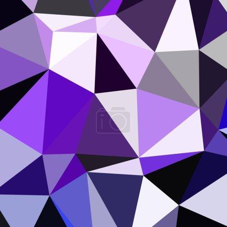 Photo pour Abstrait motif coloré pour le fond. Grand panneau décoratif peut être utilisé pour le papier peint, motifs de remplissage, fond de page web, textures de surface. - image libre de droit