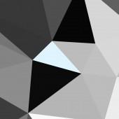 """Постер, картина, фотообои """"Многоцветная геометрические циклопические абстрактный фон."""""""