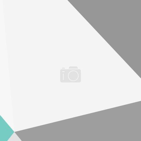 Abstract background multicolored geometric poligon...