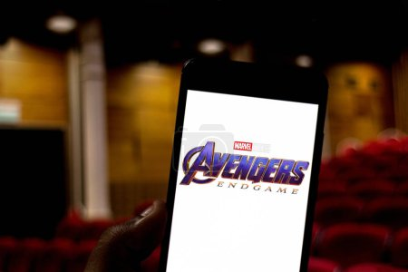 April 3 2019 Brazil Avengers