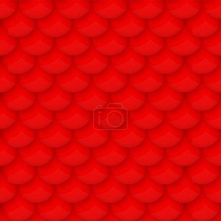 Foto de Resumen punteado geométrico redondos cuadrícula fondo textura abstracta moderna Burbujas patrón sin costuras - Imagen libre de derechos