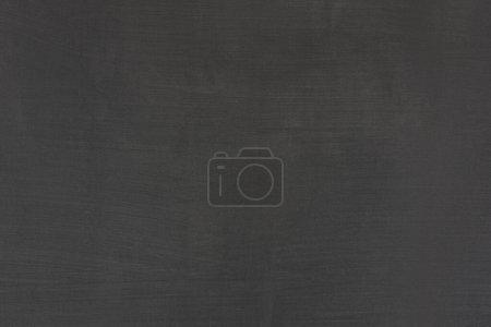 Photo pour Surface du mur de stuc dans la tonalité gris foncé. Contexte de la conception . - image libre de droit