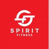 spirit fitness logo designs