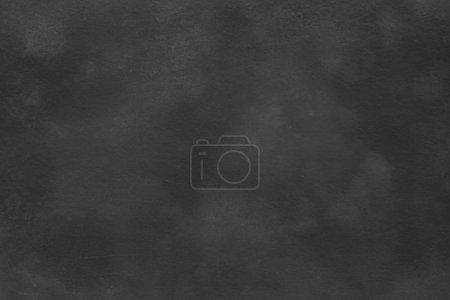 Photo pour Abstrait fond d'aquarelle gris, texture décorative - image libre de droit