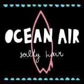 ocean quote illustration