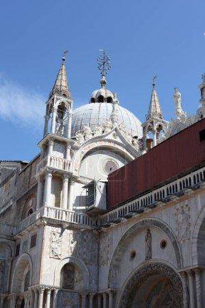 Photo for St Mark's Basilica, Venice, Italy - Royalty Free Image