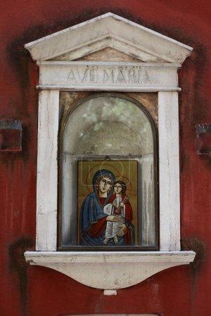 Photo for Ave Maria in Venezia, italy - Royalty Free Image