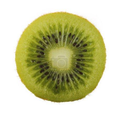 Photo for Detail view of kiwi fruit - Royalty Free Image