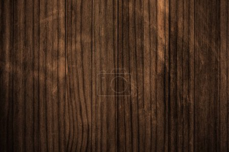 Dark wood bark texture background with old natural pattern