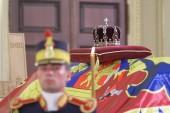 Romania - King Mchael I - Royal Funeral