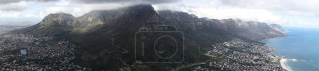 Photo for Table mountain cape town, south africa - Royalty Free Image