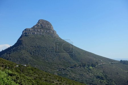 Photo for Lions Head cape town, mountain - Royalty Free Image