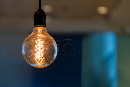 Modern ceiling lamp for interior decoration vintage style
