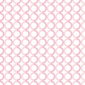 popular abstract pink love european gorgeous oval circle stack luxury pattern seamless wallpaper background