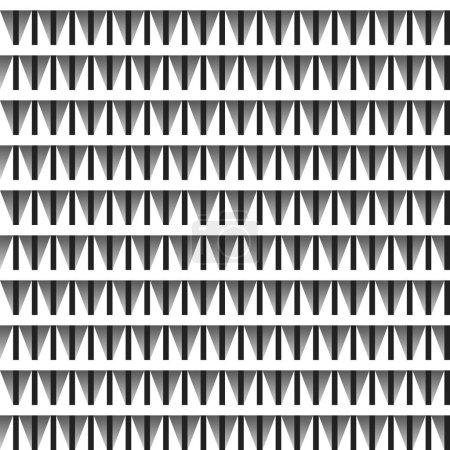 Seamless geometric jaulosie in flat and geometric ...