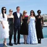Jessica Chastain, Marion Cotillard, Penelope Cruz,...