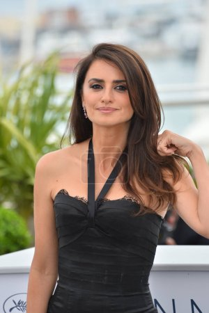 "Photo for Penelope Cruz at the photocall for ""Everybody Knows"" at the 71st Festival de Cannes, Cannes, France 09 May 201 - Royalty Free Image"