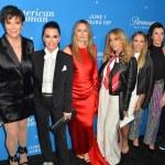 Kris Jenner, Kyle Richard, Alicia Silverstone, Fay...