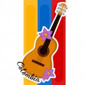 Representative image of Colombia