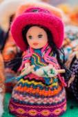 Andean doll crafts - Cajamarca Peru