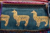 Fabrics and crafts Cajamarca Peru
