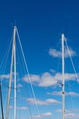 Sailing mast's