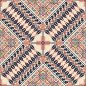 Palestinian embroidery pattern  116