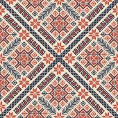 Palestinian embroidery pattern 135