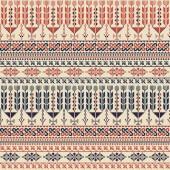 Palestinian embroidery pattern 145