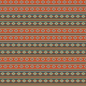 American Indian embroidery pattern 5