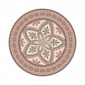 Palestinian design element 133