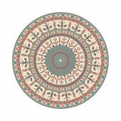 Palestinian design element 139
