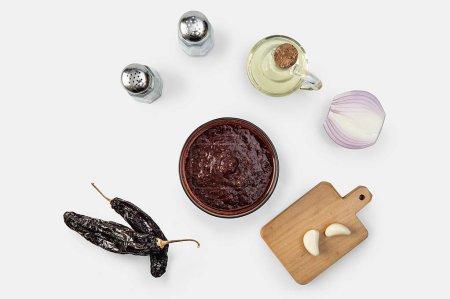 Dried Aji Panca Organic Chili Pods from Peru...