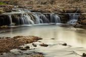 Grand Falls Waterfall