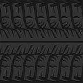 Seamless automotive pattern