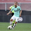 Christian eriksen of fc inter in action during Gen...