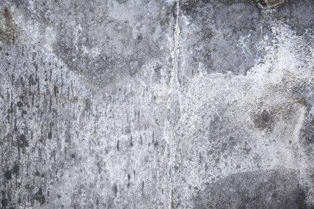 Foto de Pared de cemento de Grunge. pared de cemento. Fondo de textura de cemento - Imagen libre de derechos