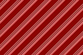 Red background lines seamless pattern Vector illustration
