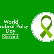World Cerebral Palsy Day is an opportunity for the...