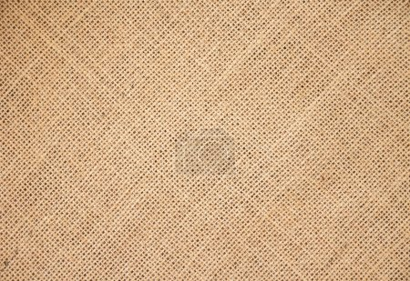 Photo for Burlap background and texture - Royalty Free Image