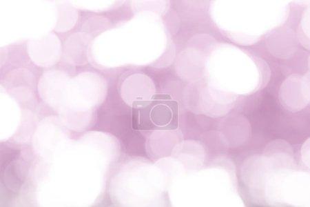 Foto de Púrpura brillante bokeh fondo borroso - Imagen libre de derechos