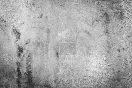 Photo pour Fond de mur en béton gris - image libre de droit