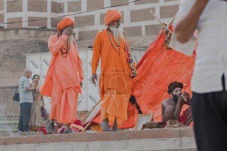 Photo pour Fête de la journée en Inde - image libre de droit