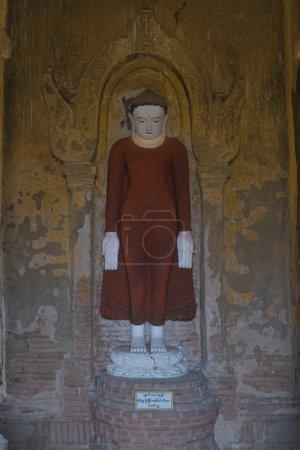 Photo pour Détails de l'architecture du bouddhisme angkor wat, cambodia - image libre de droit