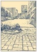Cityscape 244 A