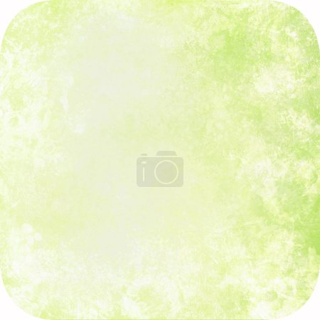 Photo for Abstract grunge background with round edges - Royalty Free Image